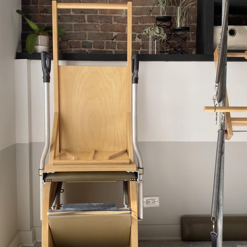 High (Electric) Chair
